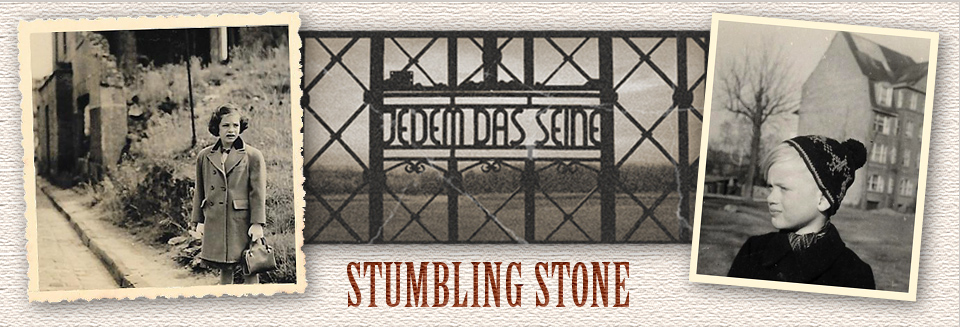 Stumbling Stone